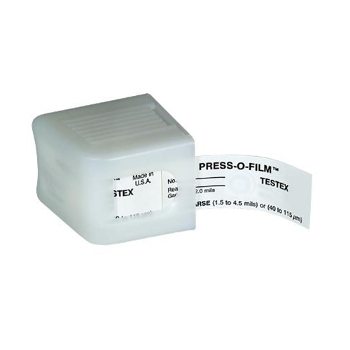 Testex Press-O-Film Tape