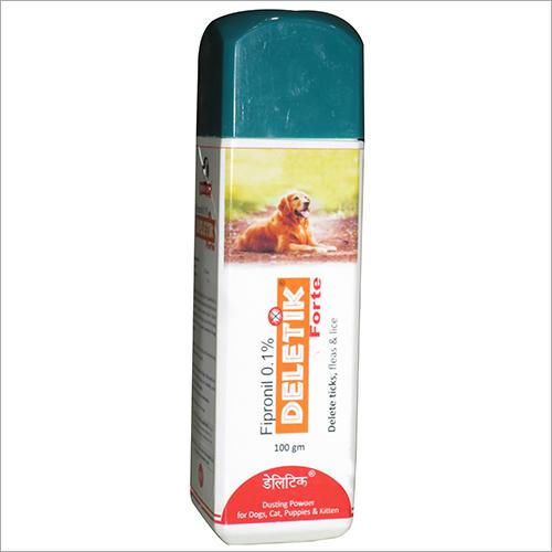 Deletik Forte Powder
