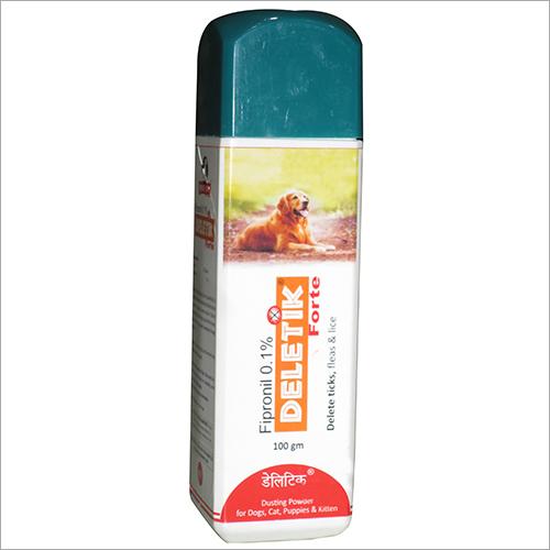 Dog Tick Powder