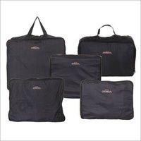 Black Garment Bags