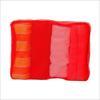 Red Garment Bags