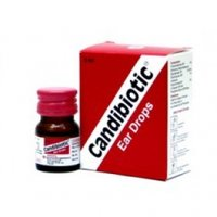 Clotrimazole Chloramphenicaol Ear Drops