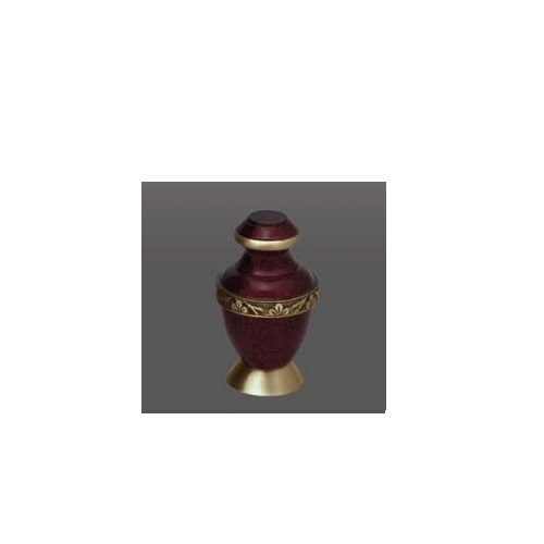 Verona IV Metal Urn