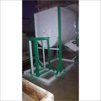 Poultry Feed Blender