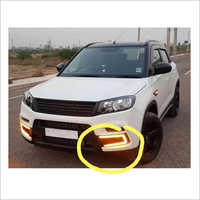 Daytime Led Car Lights