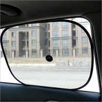 Window Screen Car Sunshade