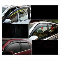 Car Door Visor