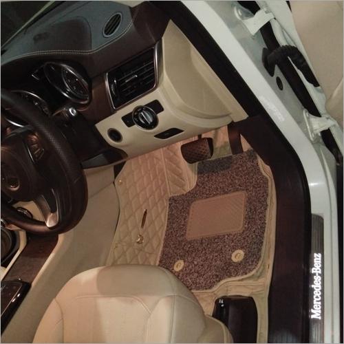 Car Foot Mat
