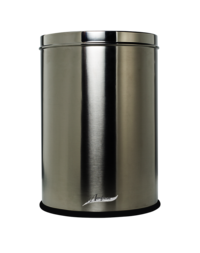 Stainless Steel Bin
