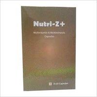Nutri- Z