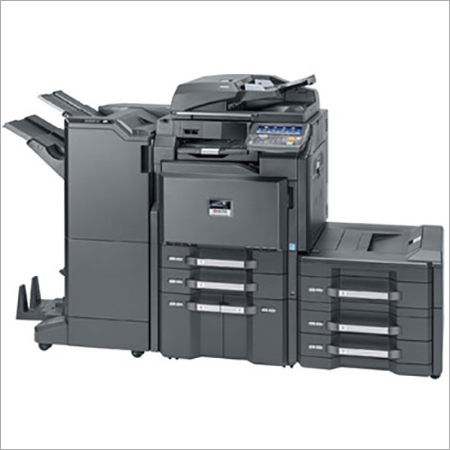 Kyocera Bblack And White And Color MFP