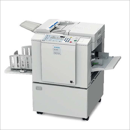 Ricoh Digital Duplicator dx2430