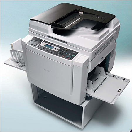 Ricoh Digital Duplicator(Copy Printer)