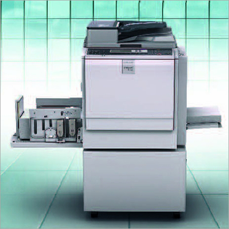 Ricoh Digital Duplicator DD-4450