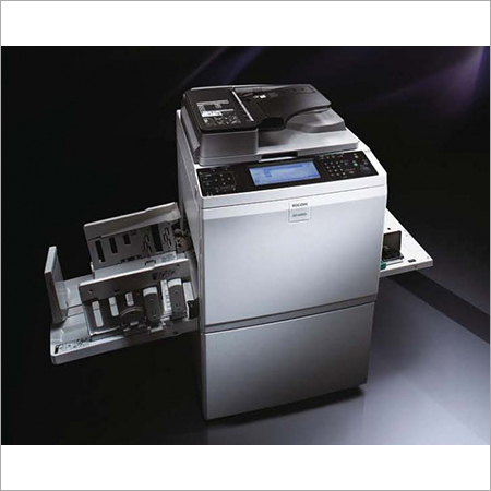 Ricoh Digital Duplicator DD-6650p