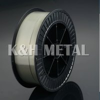 Manganese Nickel Aluminum Bronze ERCuMnNiAl