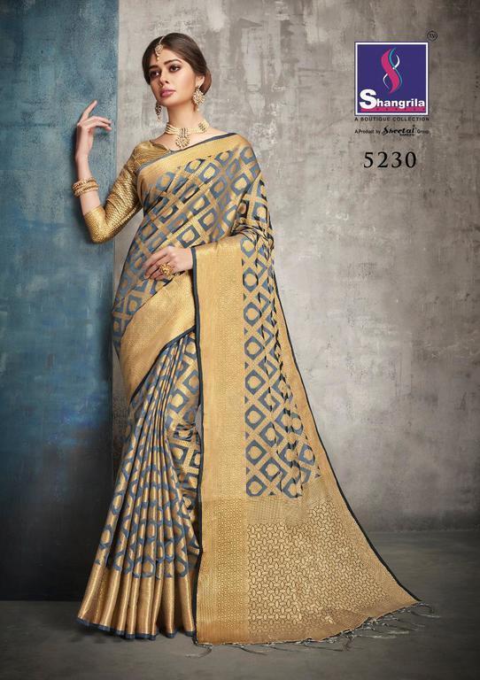 Soft Banarasi Silk Sarees