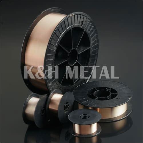 Silicon Bronze SG-CuSi3