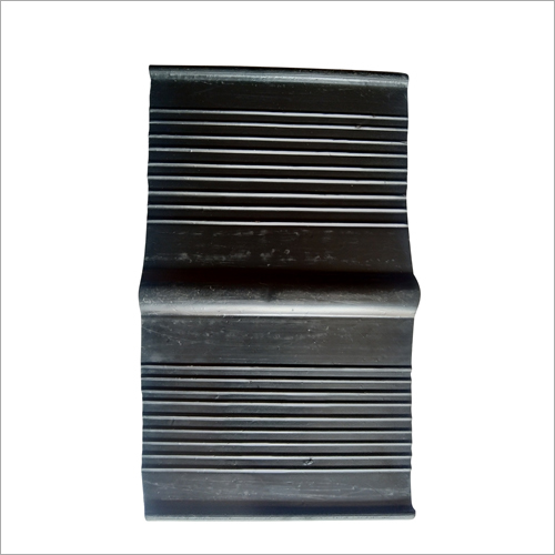 Black PVC Water Stop Seal