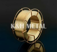 Silicon Bronze Wire CuSi3Mn