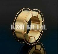 Silicon Bronze Wire CuSi3Mn