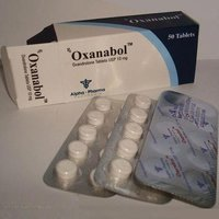 Oxanabol Tablet