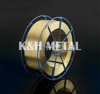 Aluminum Bronze Wire CuAl8