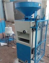 Single Pass Rice Mill Machine