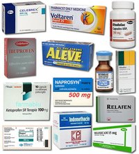 Anti Inflammatory Drugs