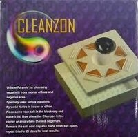 Cleanzon