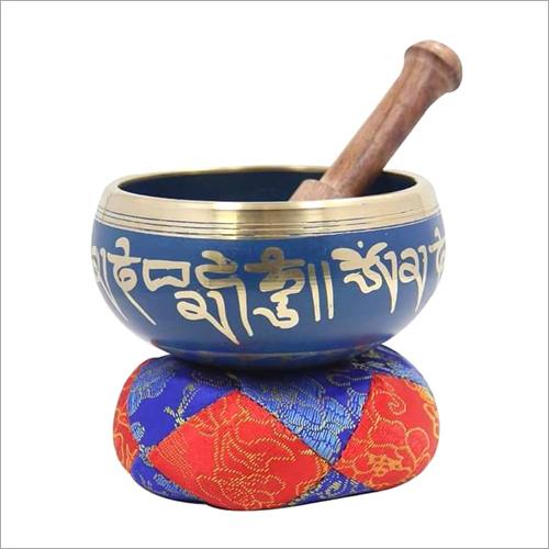 Brass Handicraft Bowl