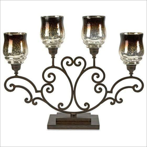 Decorative Candle Holder Stand
