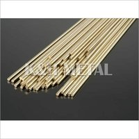 Tin Brass Rod