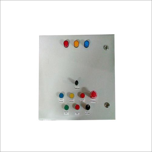 Pharma Machine Control Electrical Panels