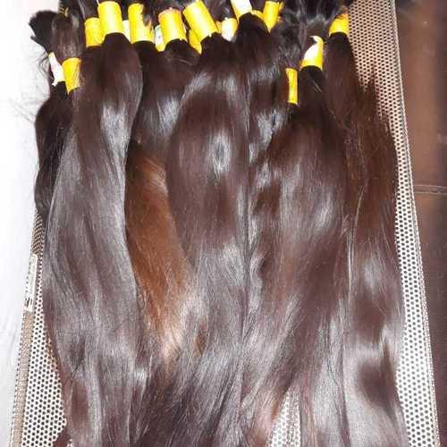 Bulk Remy Straight Hair