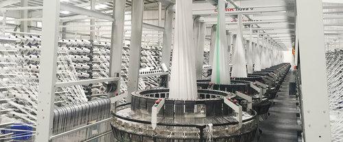 PP Laminated woven fabrics