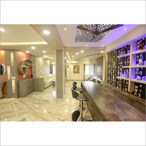 Hotel Interior Decoration Service