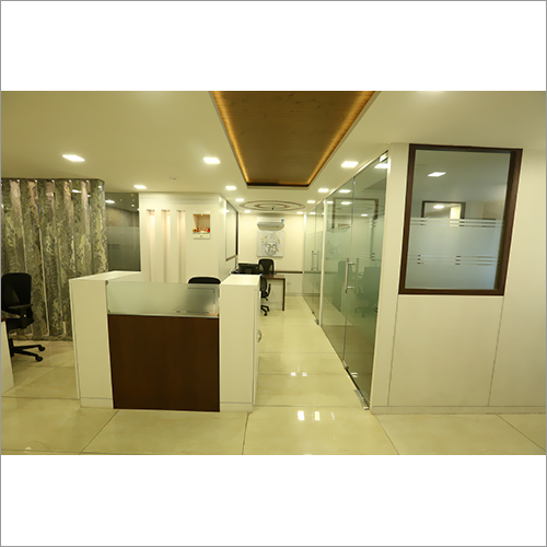 Office Decoration Service