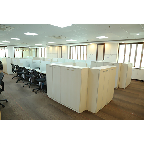 Office Interior Decoration Service