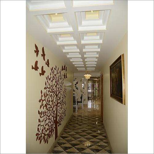 Hotel Interior Desiging Service