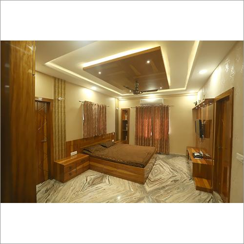Hotel Room Interior Desiging Service