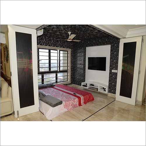 Residential Room Desiging Service
