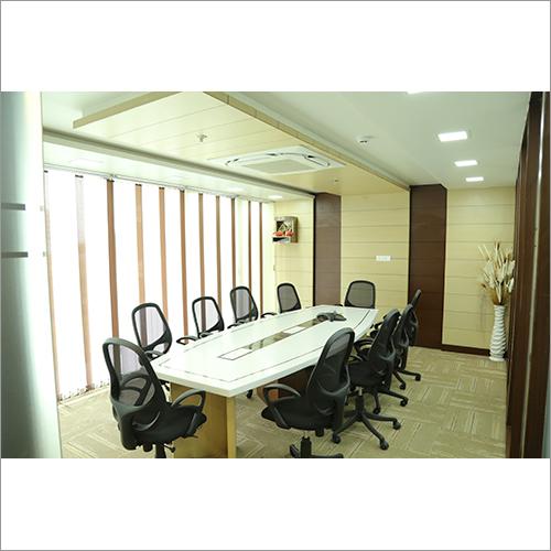 Meeting Room Interior Designing Service