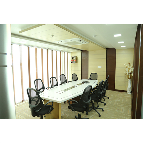 Meeting Room Interior Designing Service