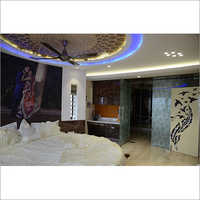 Customized Room Desiging Service