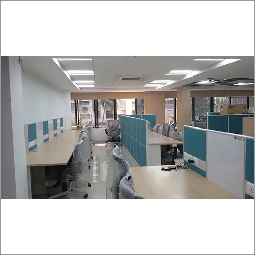 Industrial Office Interior Designing Service