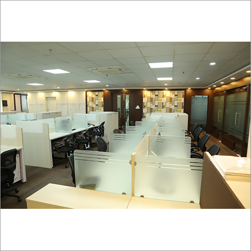 Commercial Office Designing Service