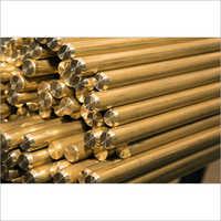 Phosphor Bronze Bar Rods