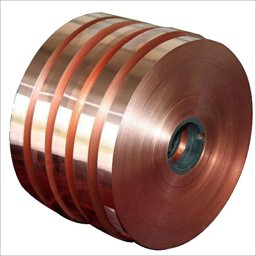 Transformer Copper Strip Coil