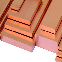 Flexibal Copper Busbar
